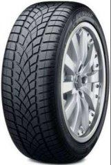 Dunlop 245/50 R18 SP WS 3D DSROF 100H * MFS M+S 3PMSF.