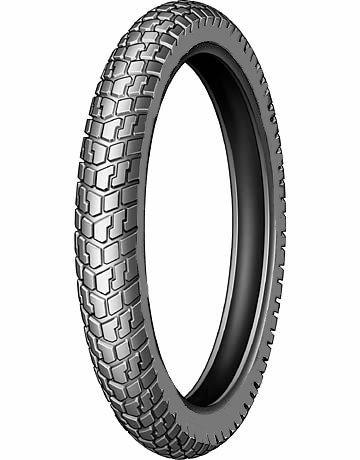 Dunlop 100/90-19 TRAILMAX F 57T TT