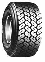 Bridgestone 445/65 R22,5 M844 169K