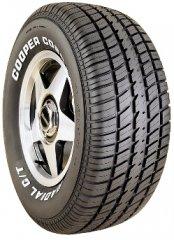 Cooper 215/70 R14 COB RA GT 96T  RWL