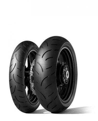 Dunlop 120/70 R17 QUALIFIER II F 58W TL