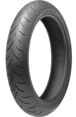 Bridgestone 120/70 R17 BT016 PRO F 58W TL