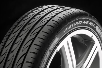 Pirelli 205/45ZR17 88W XL PZERO NERO GT