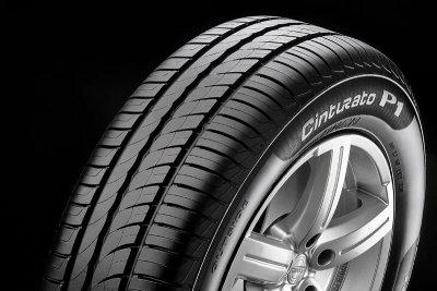 Pirelli 195/55R16 87H r-f P1cint(*)