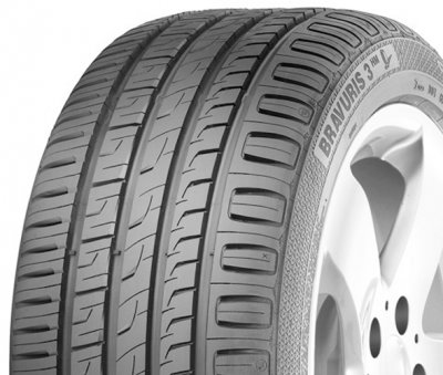 BARUM 255/35R18 94Y XL FR Bravuris 3HM