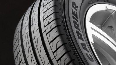 Pirelli 215/70R15C 109S CARRIER