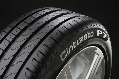 Pirelli 205/55R17 95V XL s-i CINTURATO P7 ALL SEASON