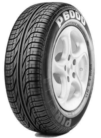 Pirelli 185/70R15 89W P6000(N2)