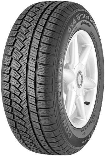 Continental 215/60R17 96H FR 4x4WinterContact *