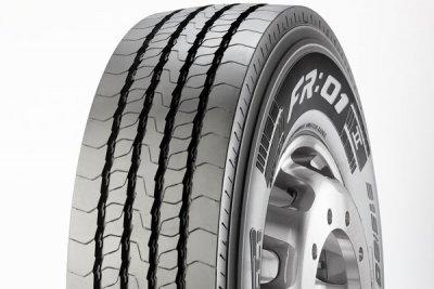 Pirelli 265/70R19.5TL 140/138M FR:01
