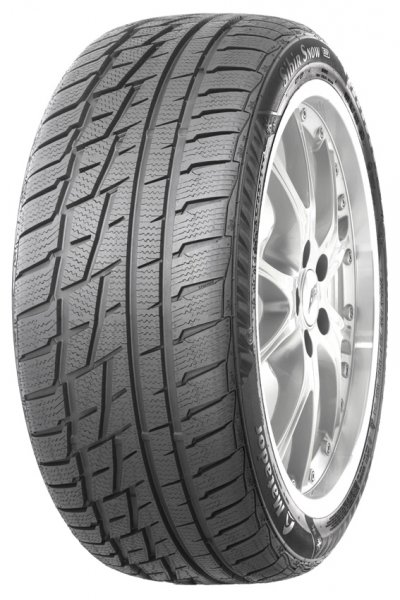 MATADOR 185/65R15 88T MP92 Sibir Snow