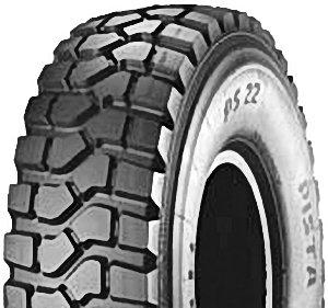Pirelli 335/80R20MPTTL 147K PS22