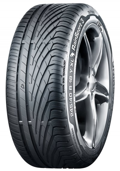 UNIROYAL 215/45R18 93Y XL FR RainSport 3
