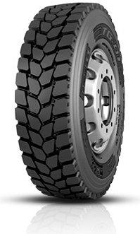 Pirelli 315/80R22.5TL 156/150K TG:01
