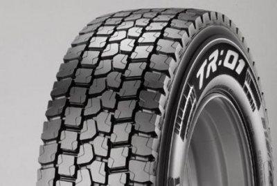 Pirelli 265/70R19.5TL 140/138M TR:01
