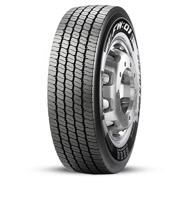 Pirelli 215/75R17.5TL 126/124M  FW:01