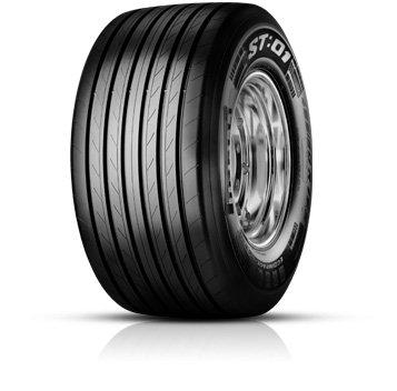 Pirelli     385/65R22.5160K(158L)FRTM+SST:01