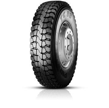Pirelli 13R22.5TL 156/150K* TG88