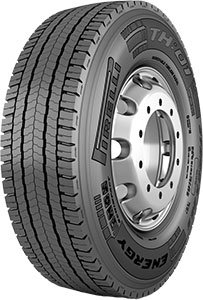 Pirelli 295/80R22.5TL152/148MENERGY TH:01