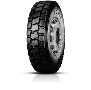 Pirelli 13R22.5TL 156/150F(154G)diam TQ99