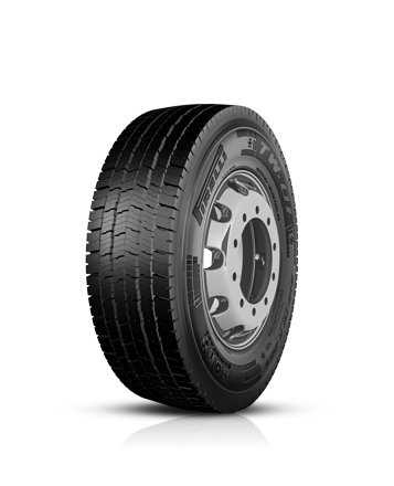 Pirelli 225/75R17.5TL 129/127M TW:01