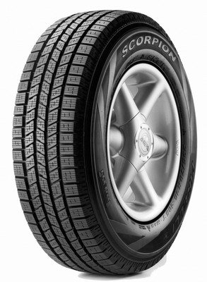 Pirelli 255/50R19 107H XL SCORPION ICE & SNOW (MO)