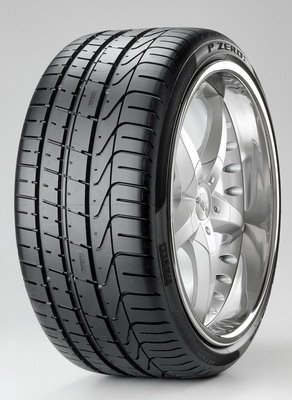 Pirelli 255/35ZR19 (96Y)XL P ZERO(AM8)