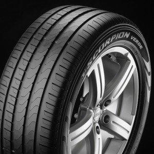 Pirelli 235/50R18 97Y SCORPION VERDE(RO1)