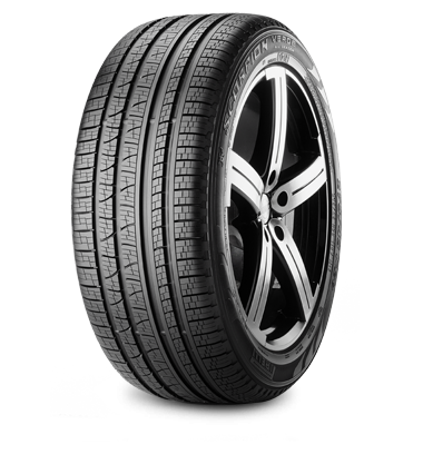 Pirelli SCORPION VERDE ALL SEASON 215/70R16 100H S-VEas