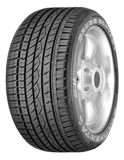 CONTINENTAL 275/45R20 110W XL FR CrossContact UHP