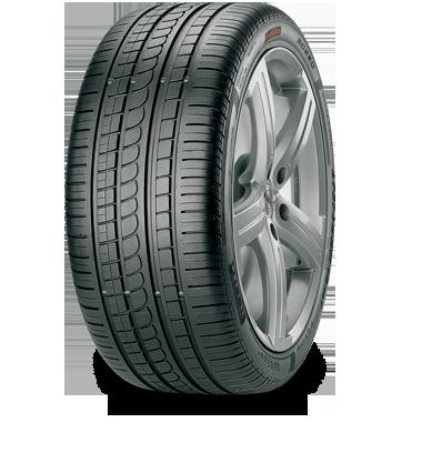 Pirelli 275/40ZR19 (105Y)XL PZERO ROSSO ASIMMETRICO(BC)
