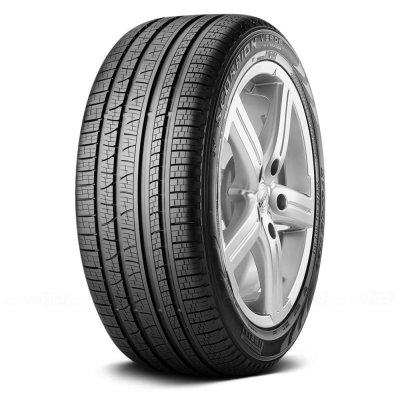 Pirelli 255/55R18 109H XL r-f SCORPION VERDE ALL SEASON(*)