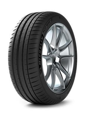 Michelin 235/45 R17 PilotSport 4 97Y XL .