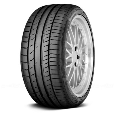 CONTINENTAL 235/50R18 101V XL FR ContiSportContact 5 SUV