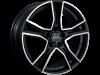 OZ Adrenalina MBDC 6,5x15 4x100 ET37