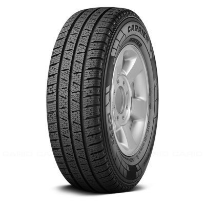 Pirelli 195/70R15C 104R CARRIER WINTER