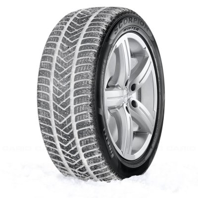 Pirelli 255/55R18 109H XL SCORPION WINTER(*)