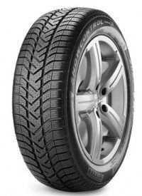 Pirelli 195/55R16 91H XL Winter Snowcontrol 3