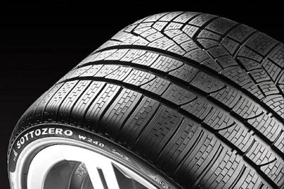 Pirelli 235/40R19 96W XL WINTER 270 SOTTOZERO SERIE II(AM9)