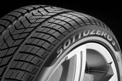 Pirelli 255/35R20 97V XL WINTER SOTTOZERO 3(*)