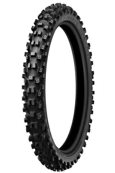 Dunlop 80/100-21 GEOMAX MX33 51M TT F