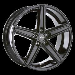 OXIGIN 18 Concave OXACHTZEHN7517N40B black 7,5J x 17 (5x105 ET56,6)