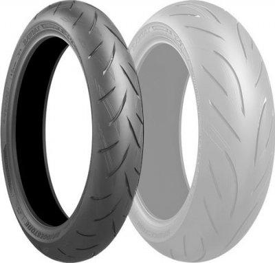 Bridgestone 120/70 R17 S21 F 58W TL
