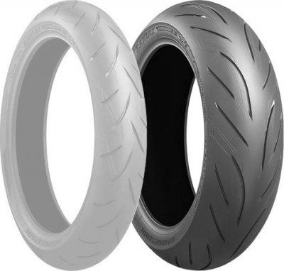 Bridgestone 180/55 R17 S21 R 73W TL