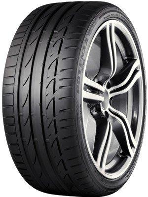 Bridgestone 225/45 R17 S001 RFT 91W * MFS.