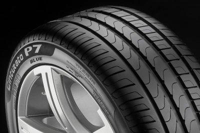 Pirelli 205/60R16 92V CINTURATO P7 BLUE