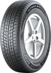 General Tire 225/45 R18 (DOT17) Altimax Wint. 3 95V XL FR M+S 3PMSF