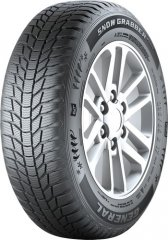 General Tire 255/55 R18 (DOT17) Snow Grabber+ 109V XL FR M+S 3PMSF