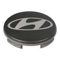 Krytka Hyundai 60mm grafitová